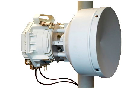 MICROWAVE LINK SYSTEMS